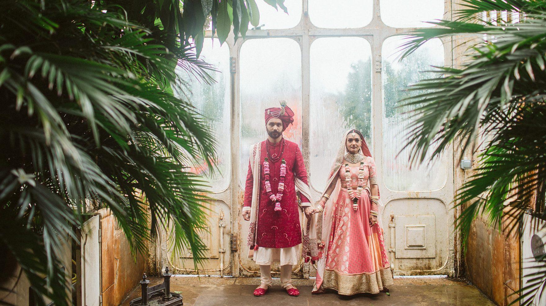 Asian Weddings by Female Asian Wedding photographer London