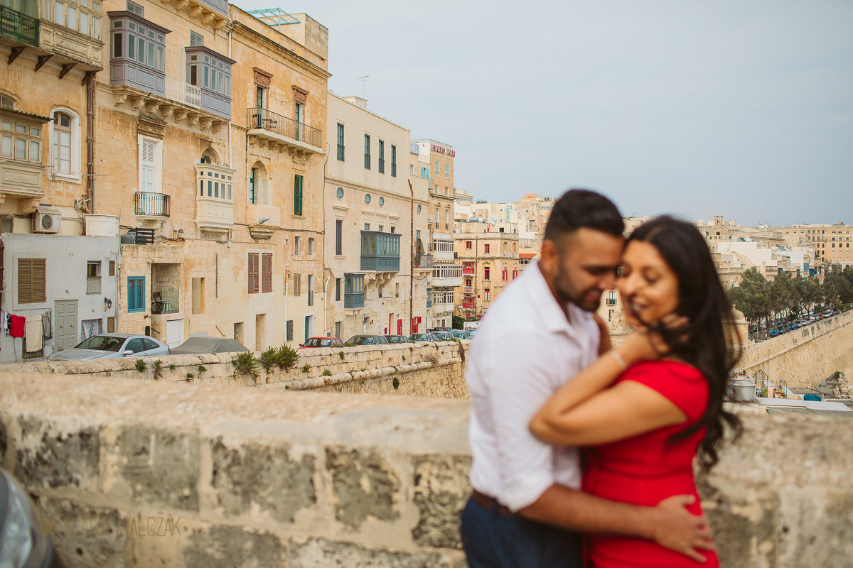 Mdina Valletta Malta Destination Engagement Photography