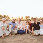 Family and Wedding Photographer Muscat, Oman