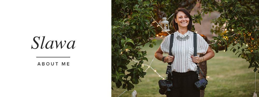 Photo of Slawa Walczak Female photographer in London Portrait