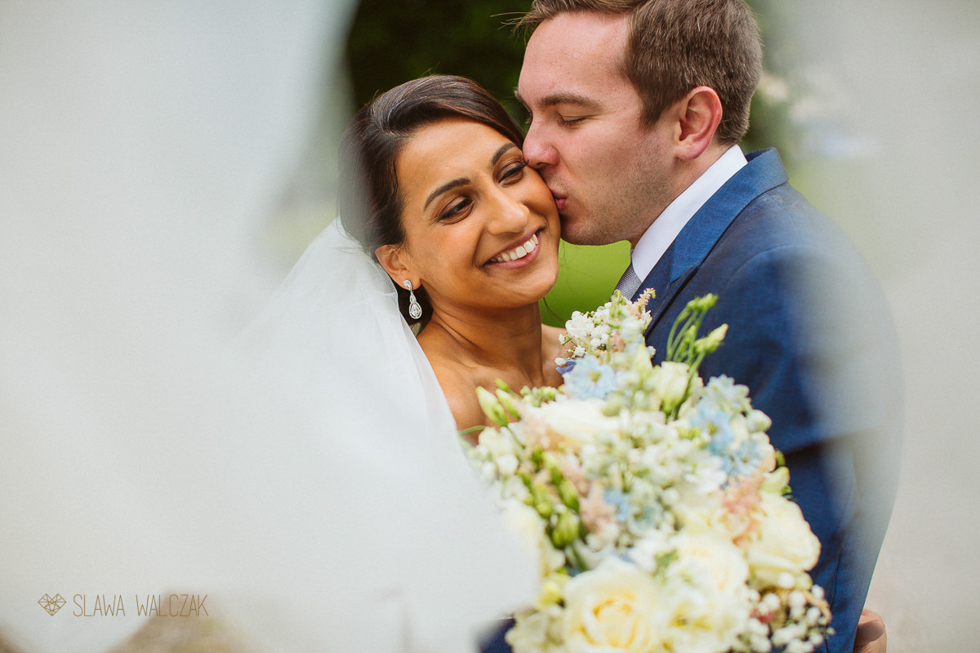 Natural Asian Wedding Photographer London UK
