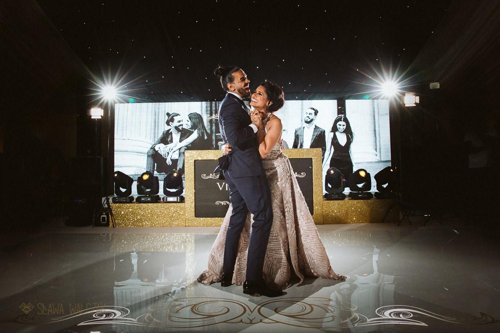 Westbury Castle Wedding Photography