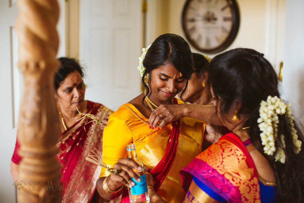 Tamil Wedding Photography Froyle Park