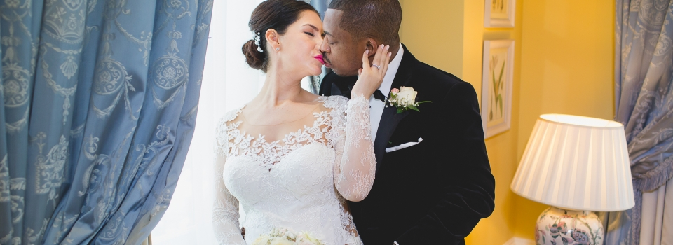 The Lanesborough Hotel London Wedding Photography – Ade & Sukran