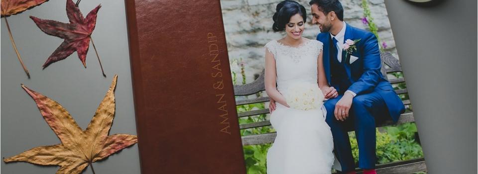 Wedding Albums – London Wedding Photography