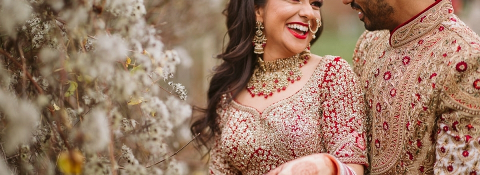 Luxury Indian Wedding Photography London Destination