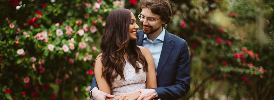 Indian Engagement Photography London