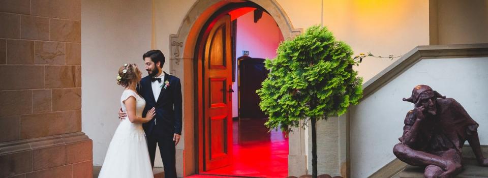 Magdalena & Mathias – Documentary Wedding Photography Zamek Niepolomice