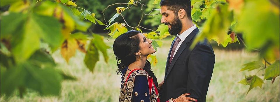 Indian Wedding Photographer London Lancaster Hotel
