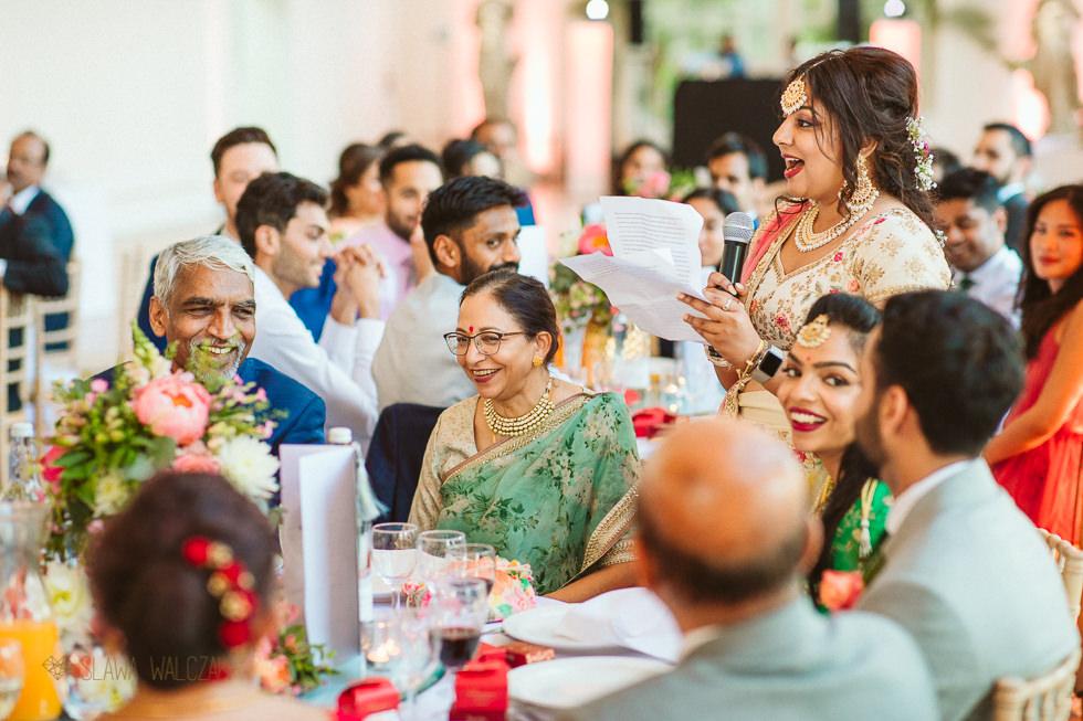 Indian Hindu Wedding Photos from The Orangery at Kew Gardens