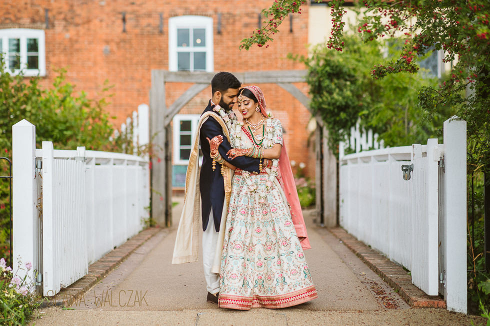Indian Wedding Photography The Great Barn Headstone Manor