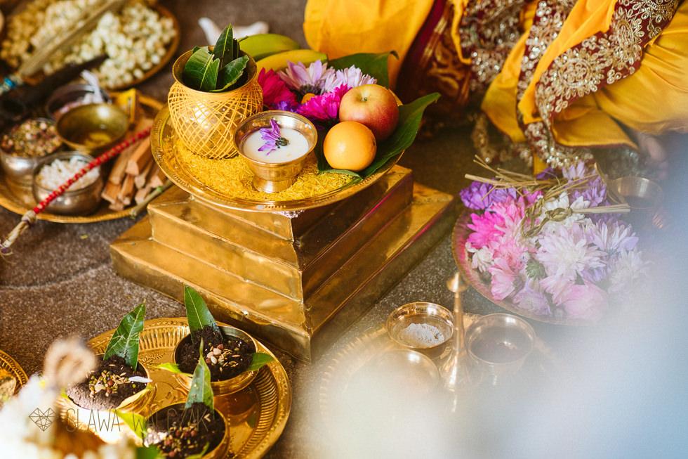Indian Hindu Wedding Detail photos at Froyle Park