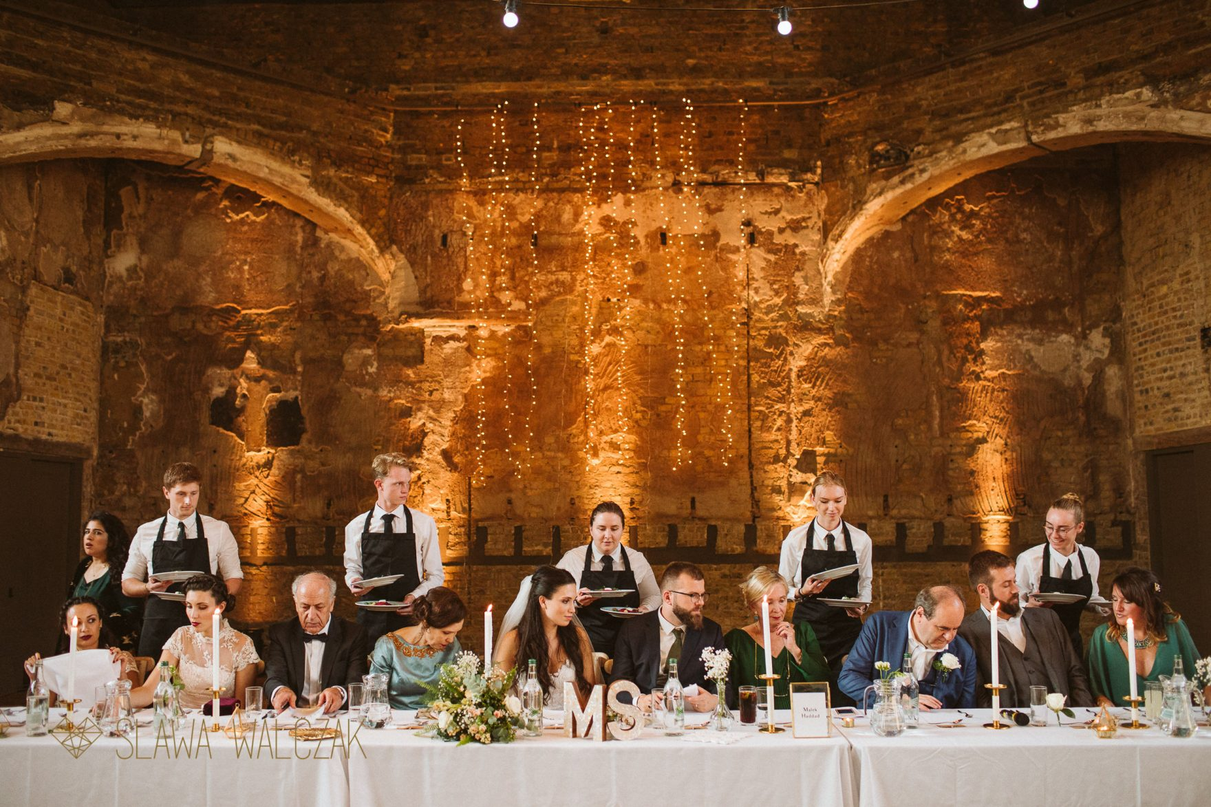 Battersea Arts Centre Wedding Photography